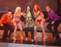 Aunque cantaron en duetos, cuál finalista brilló más en la 7ma Gala y se perfila para llegar a la final y ganar. ¡Apóya a tu favorito!