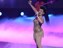 """De todas las canciones que cantó Alejandra Guzmán en """"Yo Me Llamo"""", ¿Cuál fue tu favorita? Podrías volver a escucharla en la final.  VOTA"""