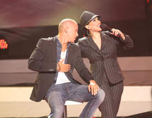 """De todas las canciones que cantó Olga Tañón en """"Yo Me Llamo"""", ¿Cuál fue tu favorita? Podrías volver a escucharla en la final.  VOTA"""