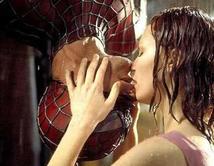 """En la película """"Spider-Man"""""""