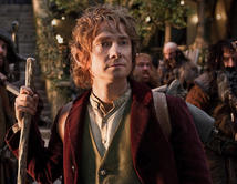 Bilbo Baggings