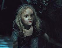 ¿Te gusta ella en la película Les Misérables?