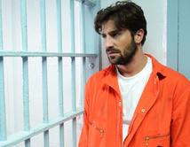 Martín va preso por las muertes de Mariana y Tania, y el secuestro de Luciano.