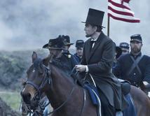 Cuenta con Steven Spielberg en la dirección y Daniel Day-Lewis como protagonista. ¡Vota por tu favorita!