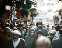 Ben Affleck se luce con su doble rol de protagonista y director con 'Argo'. ¡Vota por tu favorita!