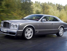 Costo: $340,000  / De estos lujosos vehículos, ¿cuál comprarías si pudieras?