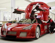 Costo: $318,000 / De estos lujosos vehículos, ¿cuál comprarías si pudieras?
