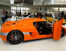 Costo: $650,000  / De estos lujosos vehículos, ¿cuál comprarías si pudieras?