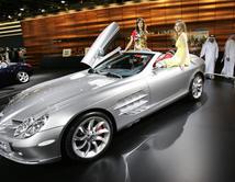 Costo: $495,000  / De estos lujosos vehículos, ¿cuál comprarías si pudieras?