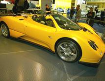 Costo: $694,000  / De estos lujosos vehículos, ¿cuál comprarías si pudieras?