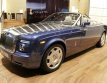 Costo: $407,000  / De estos lujosos vehículos, ¿cuál comprarías si pudieras?