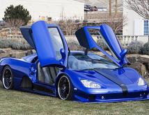 Costo: $485,000  / De estos lujosos vehículos, ¿cuál comprarías si pudieras?