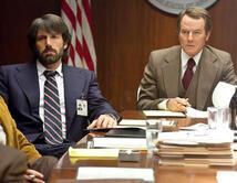 Ben Affleck deslumbra con su doble rol de protagonista y director con 'Argo'.  ¡Vota por tu favorita!