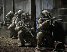 Relata con gran presición la caza del terrorista Osama Bin Laden. ¡Vota por tu favorita!