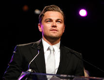 Protagonista de 'The Wolf of Wall Street'