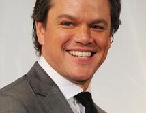 Protagonista de 'Bourne Supremacy'