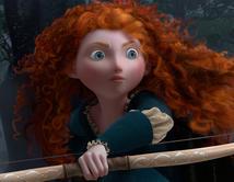 Disney/ Pixar, 2012.