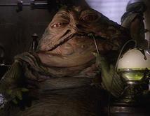 Gángster repudiado por muchos y temido por otros, levantó un imperio criminal en Tatooine.