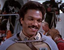 Ex contrabandista, se convirtió en el administrador de la Ciudad de las Nubes.