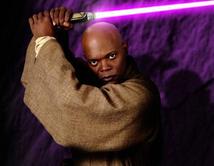 Jefe de la Orden de los Jedis, aun por encima de Yoda. Un duro.