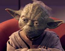 Maestro Jedi y uno de los grandes sabios de la Galaxia.