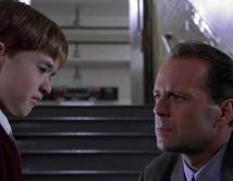 ¿Lo recuerdas como el Dr. Crowe, que no sabía que estaba muerto?