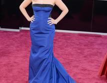Reese Witherspoon en la alfombra roja de los Oscar