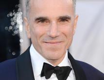 Daniel Day-Lewisen la alfombra roja de los Oscar