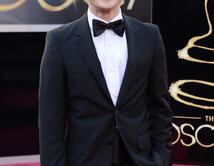 Daniel Radcliffe en la alfombra roja de los Oscar