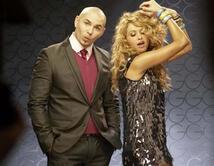 "Dueto en el tema remix ""Ni rosas ni juguetes"". ¿Cuál ha sido tu dueto favorito de Paulina?"