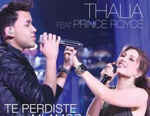 ¿Cuál de estos duetos que ha realizado el príncipe de la bachata Prince Royce es tu favorito? VOTA AHORA.