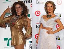 De sexy e irreverente en 2007 a ¿muñeca de cera en 2011?