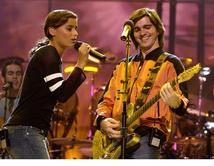 'La fotografía'. Cinco semanas en el tope de las listas Billboard en el 2002.