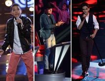 """HUGO O ALAN - ¿Qué 'Team' crees ganará """"La Voz Kids""""?"""