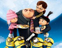 ¿Qué película te gustaría ver en familia?