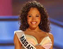 Miss USA 2003