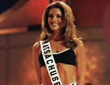 Miss USA 1998