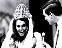 Miss USA and Miss Universe 1967