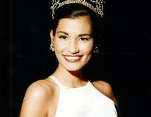 Miss USA y Miss Universo 1997