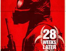 '28 Weeks Later' es la segunda entrega de la exitosa película de zombis '28 Days Later'.