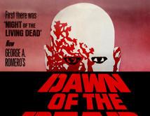 'Dawn of the Dead' es la clásica película de 1978 dirigida por George A. Romero.