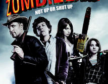 'Zombieland' es una comedia , que le da un toque de humor a la típica película de zombis.