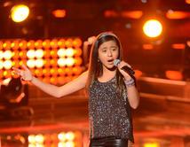"""ME DUELES - De todas sus presentaciones en """"La Voz Kids"""" ¿cuál te ha gustado más?"""