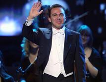El cantante mexicano se presentará en el escenario de Premios Tu Mundo 2013