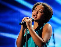 Muchos esperan ver en vivo a la talentosa ganadora de 'La Voz Kids'.