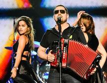El grupo mexicano dirá presente en Premios Tu Mundo 2013