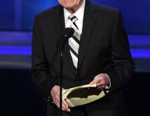 Fue honrado con el 'Premio a la Trayectoria'.