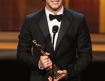 """Ganó 'Actor de Cine Favorito' por su trabajo en """"Rock of Ages"""""""
