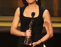 Ganó'Actriz de TV Favorita en un Drama' por su trabajo en 'Once Upon a Time'