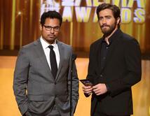Los actores de 'End of Watch' presentan una de las categorías